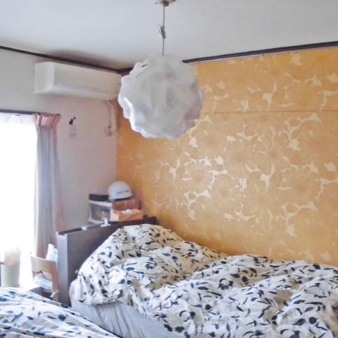 寝室 / 東京都北区 T様邸