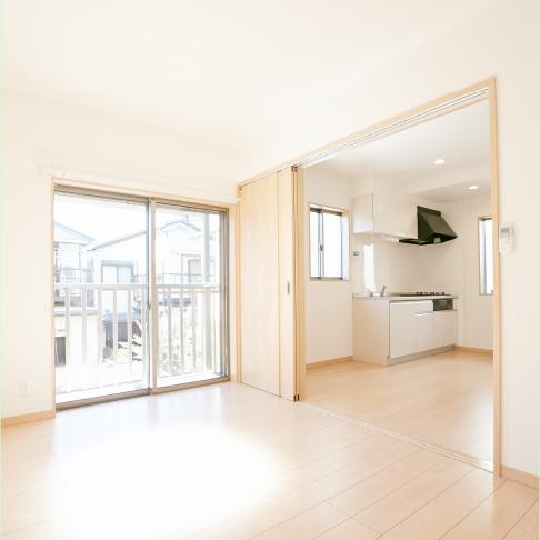 戸建 東京都北区 木造アパート