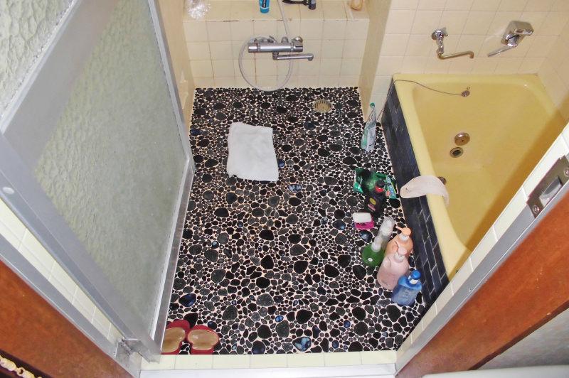 バスルーム 施工前